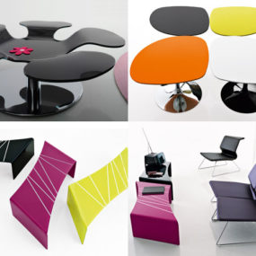 Funky Coffee Tables – table ideas by Compar