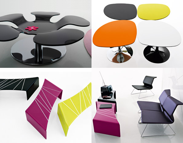 View In Gallery Compar Funky Coffee Tables Table Ideas By