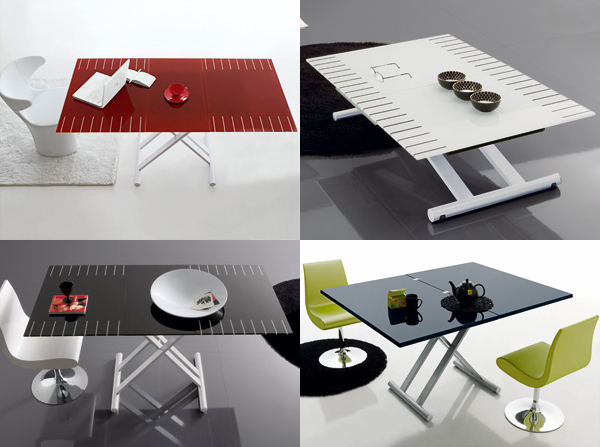 Ultra Modern Coffee Tables Ideas Trendir