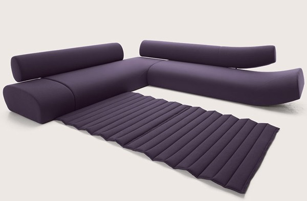 cor lava sofa 5 Lava Reclining Lounge Furniture from Cor gets another award!