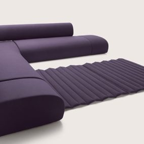 Lava Reclining Lounge Furniture from Cor gets another award!