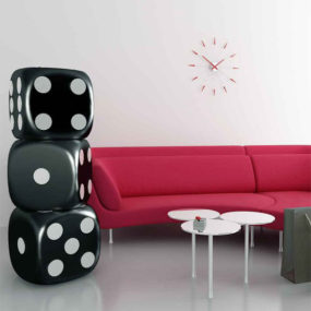 Unusual Radiators by Andrea Ramponi and Karim Rashid