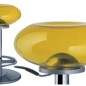 Bar Stools from Delight – bubble seats