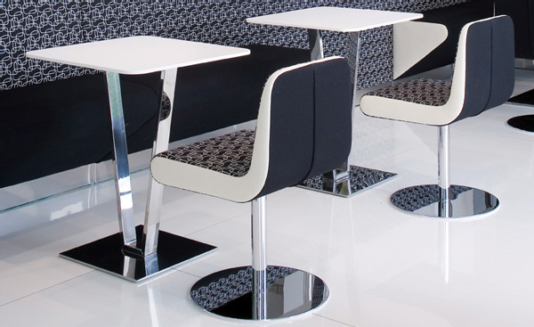 delight seatings 1 Ultra Modern Seating by Delight   whimsical seating