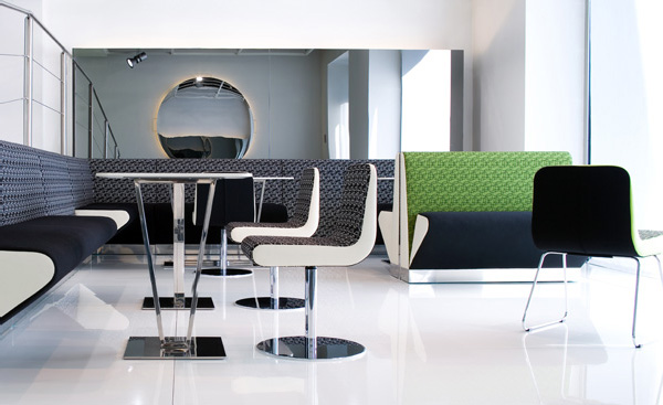 Ultra Modern Seating By Delight Whimsical Seating