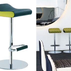 Ultra Modern Seating by Delight – whimsical seating