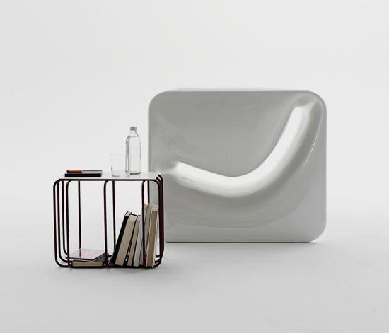 desalto armchair kloe 5