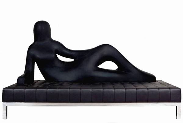 driade sofa divina Divina Sofa by Fabio Novembre from Driade