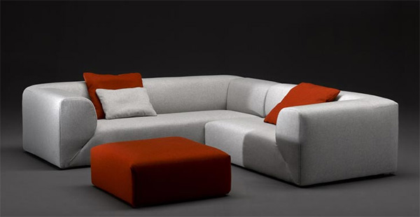 European Modern Furniture From Domodinamica Italia