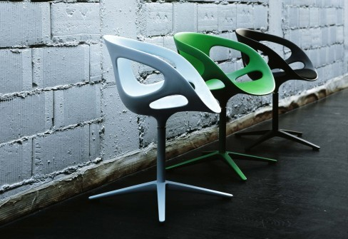 fritz hansen moulded plastic chairs rin 2 Cute Plastic Chairs Rin