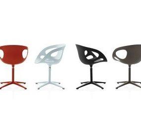 Cute Plastic Chairs Rin