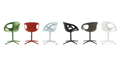 fritz hansen moulded plastic chairs rin Cute Plastic Chairs Rin