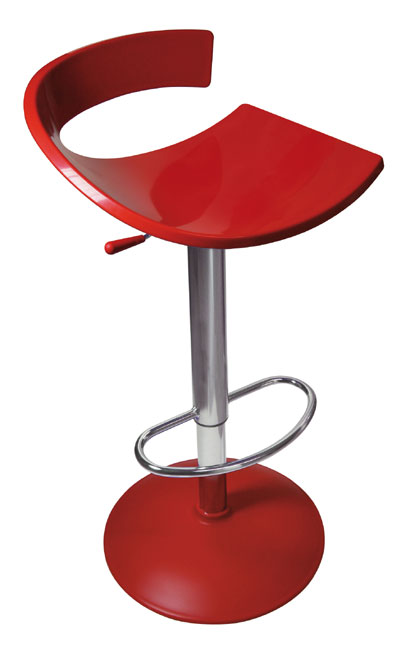 gaber barstool swing 1 Cool Barstool from Gaber   Swing