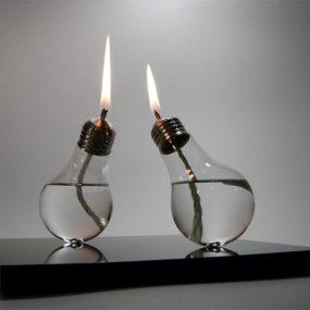 Lamp Set by Sergio Silva – Oyule