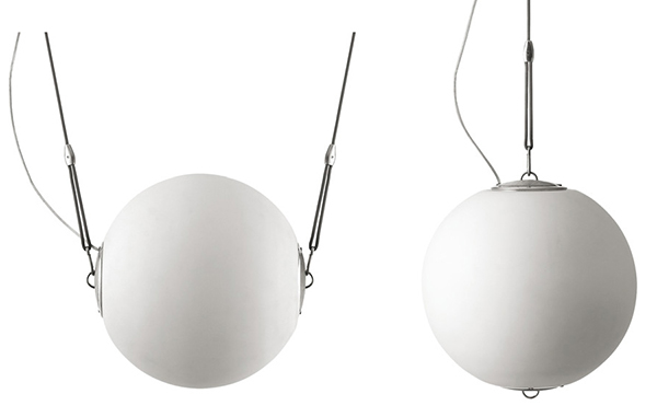 lumina cool modern lighting 2 Cool Modern Lighting   customizable lighting system design by Lumina Italy