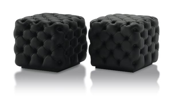 Modern Occasional Furniture Porada Alcide 2