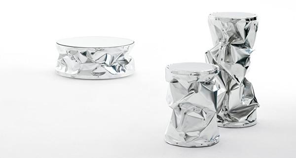 Industrial Style Furniture – Italian Ultra Modern by Opinion Ciatti