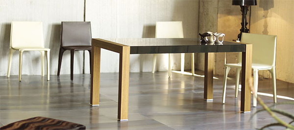 ozzio extendable table 7