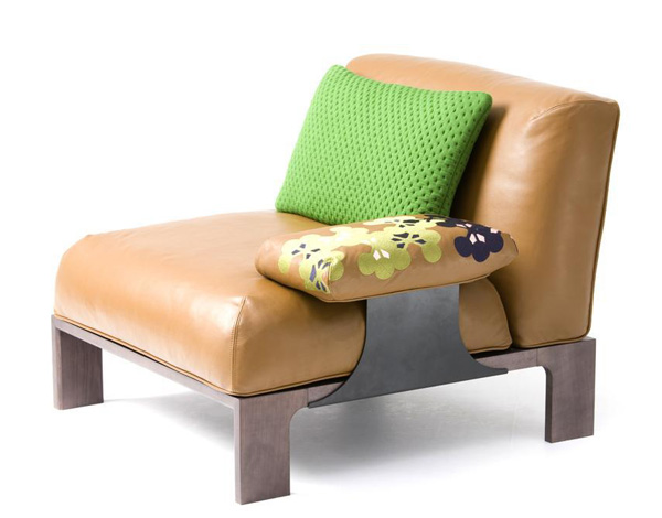 patricia urquiola furniture collection fergana moroso 4