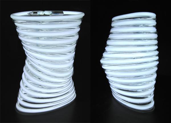 roger borg neon lamps 2