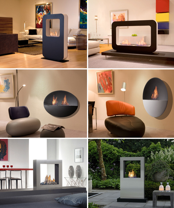 safretti ecofireplaces