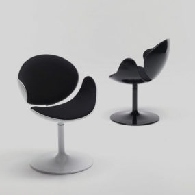 Marcello Ziliani Bubble Chair from Sintesi