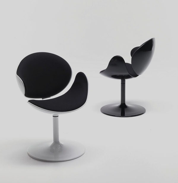 3 marcello ziliani bubble chair from sintesi