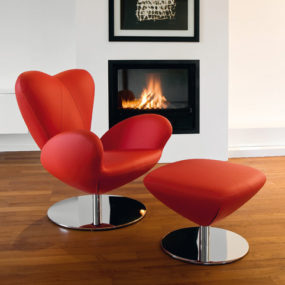 Heartbreaker Chair by Tonon