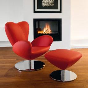 Heartbreaker Chair by Tonon