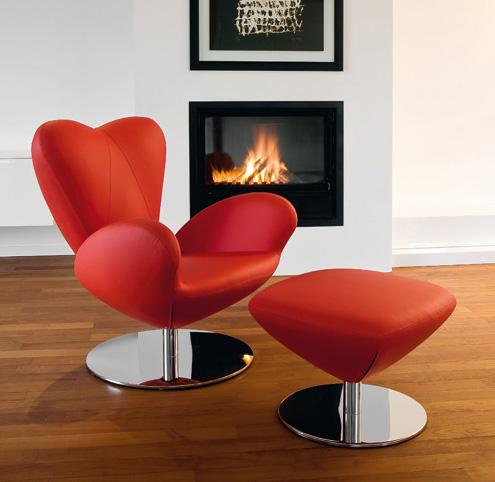 tononitalia chair heartbreaker 1 Heartbreaker Chair by Tonon