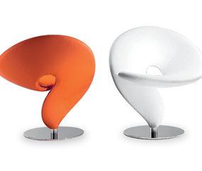 Question Mark Chair by Tonon
