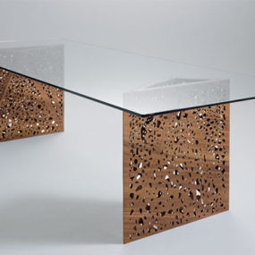 Ultra Modern Dining Room Furniture from Horm