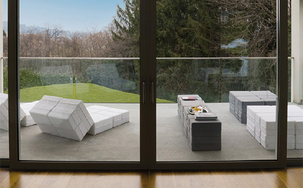 universal outdoor furniture milano bedding kuboletto 3