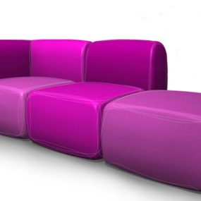 Ultra Modern Bedroom Furniture by Karim Rashid