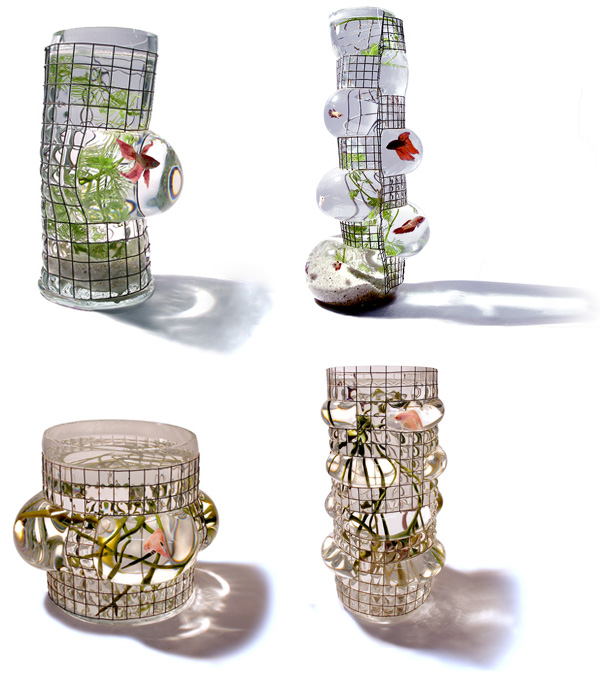 vanessa mitrani decorative fish tanks 1