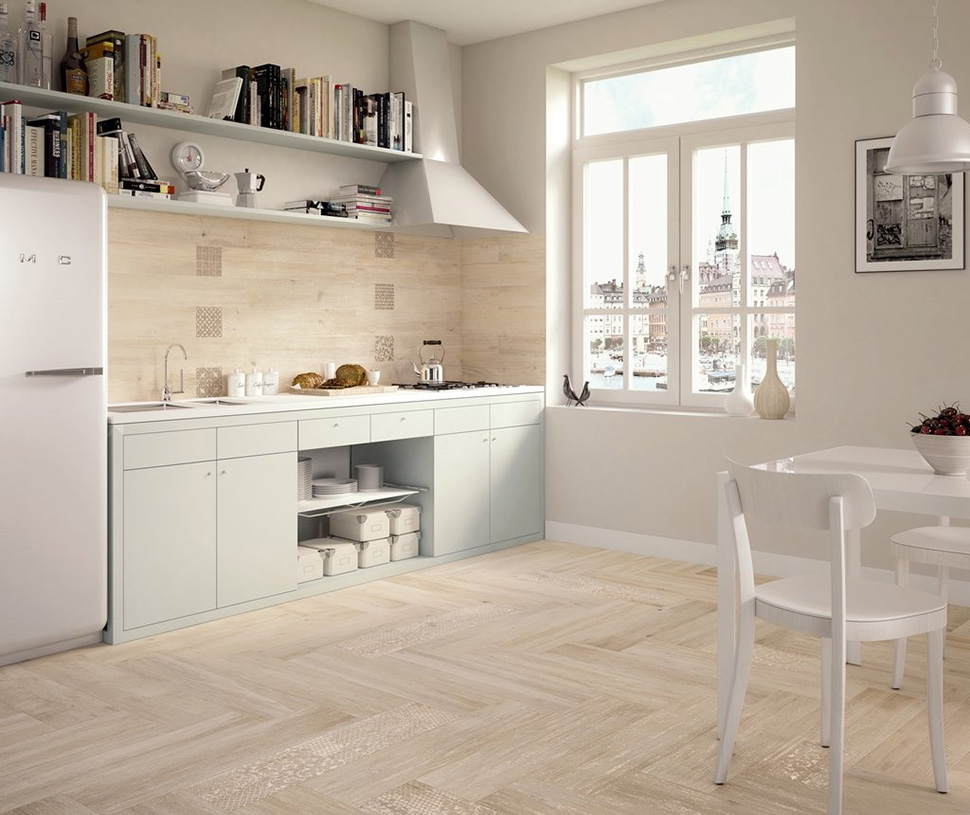 Wall and floor wood look tiles by ariana view in gallery wall wood look tiles ariana 3g dailygadgetfo Gallery